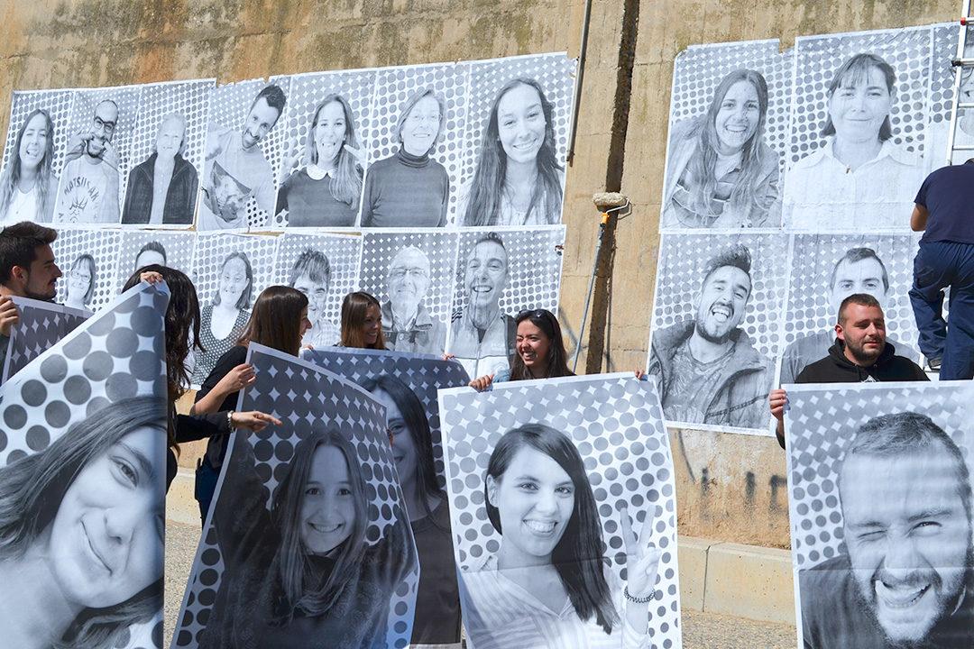 Inside Out Project - Laura Ferreres - Càtedra innovació social - Universitat Lleida - lauraferreres.com